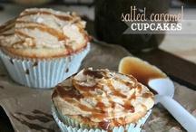 Cupcake Mania / by Paula - bell'alimento