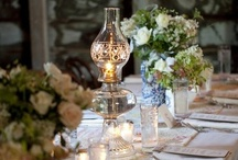 CENTERPIECES / by Victoria Duckworth