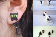 Anything Jewelry DIY / by Vivien Chui