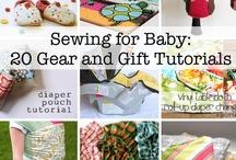 Sewing DIY / by Vivien Chui