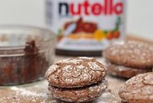 Nutella / by Vivien Chui