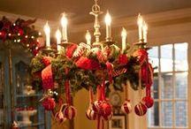 Holiday Things! :)  / by Emma Cockerham