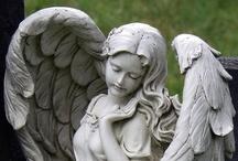 Angels  / by Sherry Meeks