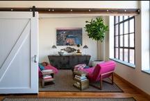 House - Interior / by Erica Olson