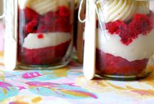 Good food for gifts / Food gifts, jar recipes / by Great Oak Circle