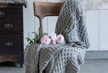 Rugs and Throws / by Rachel Ashwell Shabby Chic Couture