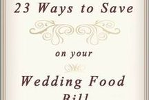 Weddings / Weddings on a Budget. You can still have a beautiful wedding within your budget .  Flower arranging , table settings, wedding dresses, bridal party gifts , favors and more at a low cost.  Have the frugal wedding you want with these awesome pins ! / by Shopper's Haul