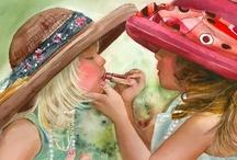 Love My Girlfriends / by Sandy (Girlyfrog) Eyler