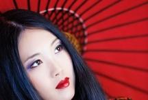 Beautiful Japan / by Sandy (Girlyfrog) Eyler