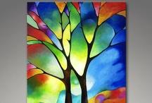 Color and Art / by Laura VanDolsen