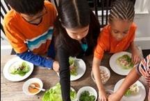 Teres Kids ♥ Food! / by Teres Kids