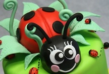 Ladybug, Ladybug / by Sandy (Girlyfrog) Eyler