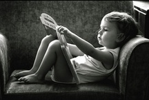 Teres Kids ♥ Reading Books! / by Teres Kids