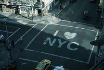 *Favorite Places & Spaces* / Cities and places I'd love to see... / by Chrissy Whitfield