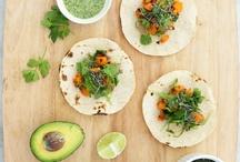 Delicious Meals & Sides / by Lauren Lichtenberger
