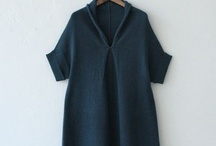 to wear / by Louise