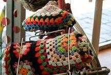 crochet / by Louise