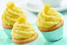 Cupcakes / by maidam men