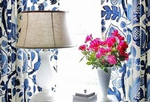 Interior Decor / Interior decor and entertaining ideas / by Karen Fontaine