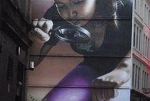 Street Art / by MaRTa DBG