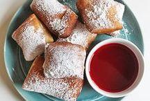 Desserts / Everything sweet, cookies, bars, brownies etc. / by Monya Heath Williams