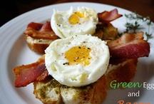 Delish Recipes / by Genoa Emmerton Yox