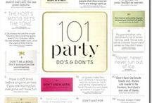 Celebrations! - Its a Party! / DIY - parties, gifts, holidays / by Laurie Harris