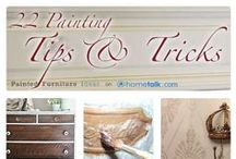 Home - DIY Tips and Ideas / by Laurie Harris