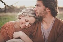 Engagement Inspiration / by Kirsty Larmour