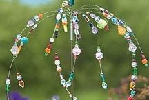 Bead ideas / by Maple Grove