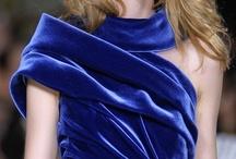 Fashion-Blues / by Kristine Mills