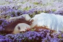 Fashion-Everything Lavender / by Kristine Mills