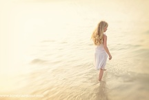 Beach / by Kirsty Larmour