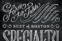 Typography // Hand Lettering / by Joy Laforme