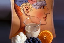 Brain Food / Food that's been proven to help keep your mind stimulated & your memory sharp! / by St. Leonard Franciscan Living Community