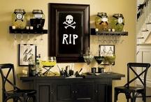 Halloween Ideas / by Jessie Patterson