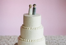 Reception wow! / The Knot Wedding Shop has everything you need to make you wedding cake as gorgeous as it should be and everything to make the serving of your wedding cake the event that you want it to be.  / by The Knot Wedding Shop
