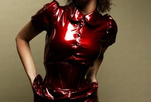 Fashion-Black Cherry / by Kristine Mills