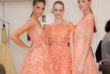 Fashion-Pastel-Peaches / by Kristine Mills