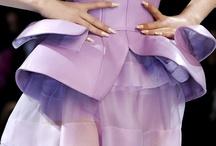 Fashion-Pastel-Lilacs / by Kristine Mills