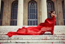 Fashion: Dress Lust / by LIA KEYES