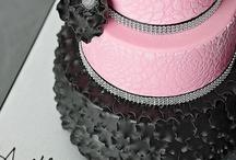 Beautiful Cakes / by Edwina Washington Poindexter