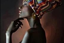 My Heritage / by Edwina Washington Poindexter
