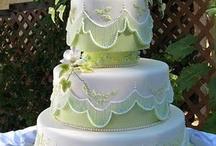 Chertruse Green/Lime Weddings & events / by Edwina Washington Poindexter