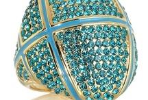 Turquoise Treasures / by Edwina Washington Poindexter