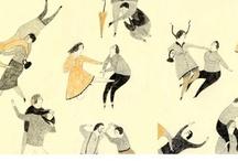 illustrate / by Martha Robinson
