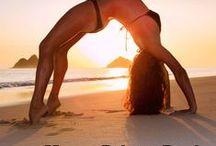 Yoga / by Melissa Linde