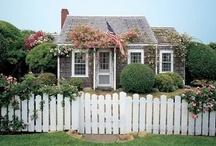 Coastal Home / Ideas for the beach house. / by Michael Musgrove † web design POP, Ltd