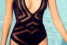 Swimsuits / by Dee Dee Rhodes