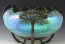 Art Nouveau / by Michael Musgrove † web design POP, Ltd